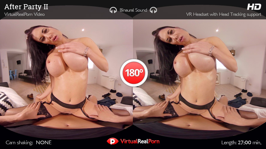 18vr double fuck game with tera link and charlotte johnson - 30 part 5