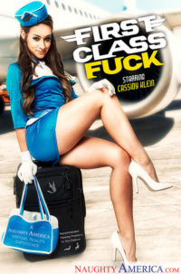 Cassidy Klein In Naughty America – 'First Class Fuck'