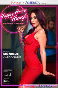 Monique Alexander In Happy Hour Hump