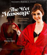 Kinsley Eden In The Wet Massage