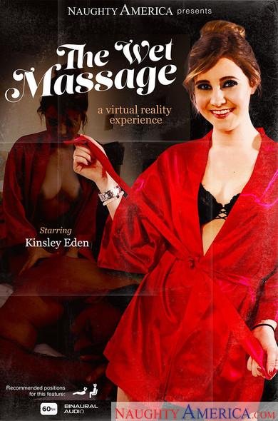 Kinsley Eden In The Wet Massage
