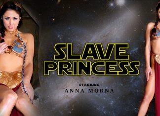 Slave Princess