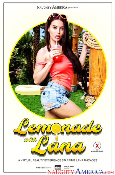 Lemonade With Lana