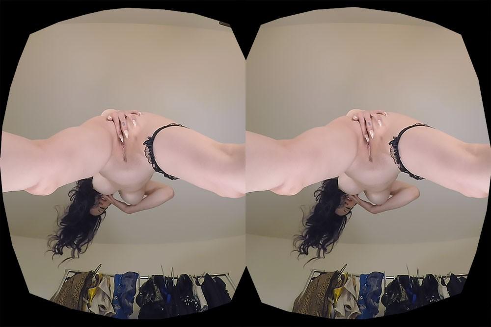 StrippersRoomMadelinaUpskirt_3