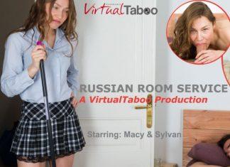 Russian Room Service