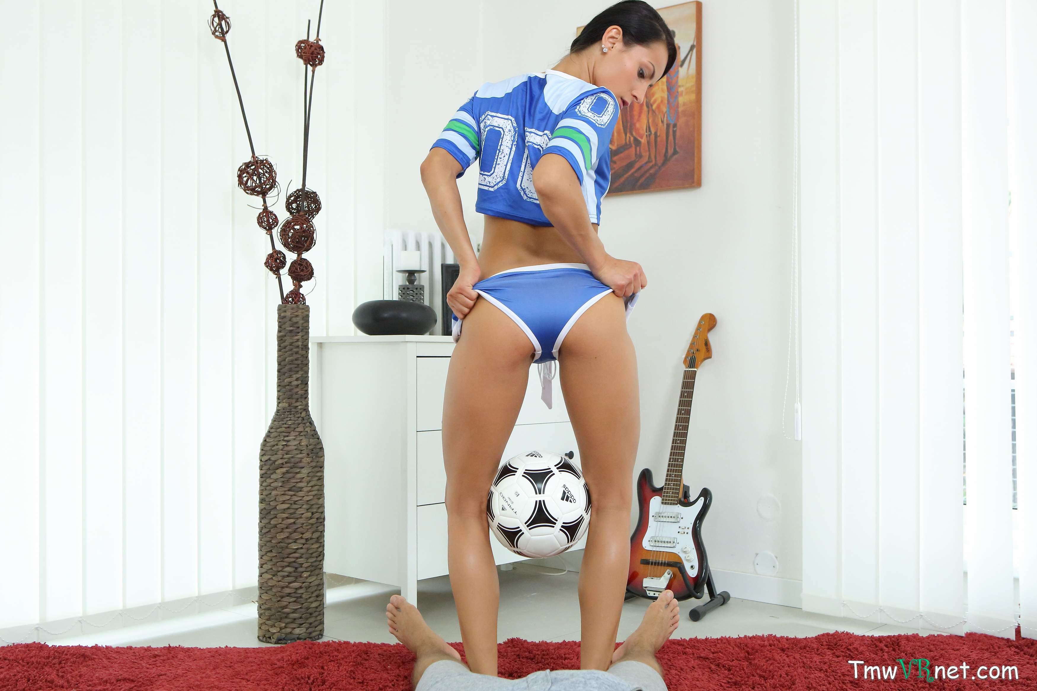 Sex Team VR Porn