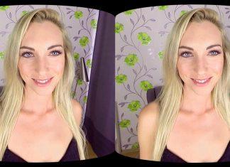 Foxies Gold Casting VR Porn