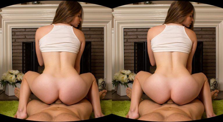 Backdoor Picnic VR Porn