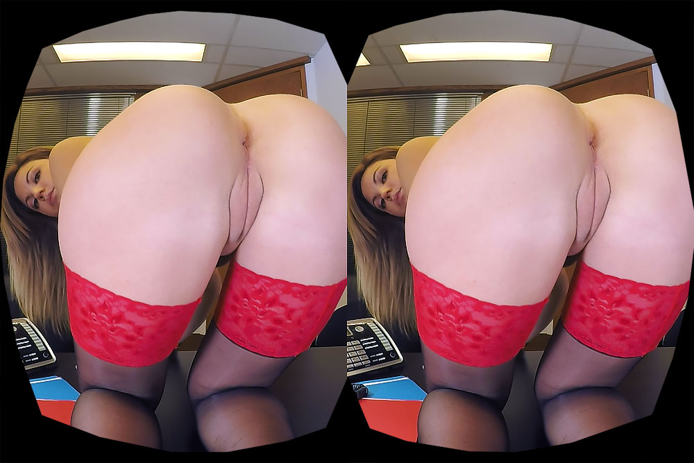 The GFE Collection: Seducing The Boss VR Porn