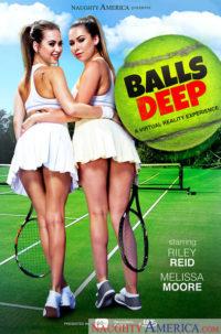Balls Deep VR Porn