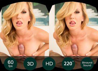 Fucking Forbidden Cock - Part 2 VR Porn