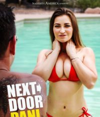 Next Door Dani VR Porn
