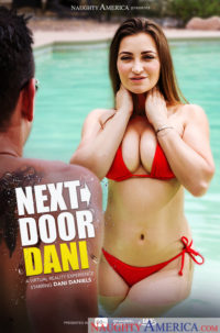 Next Door Dani VR Porn