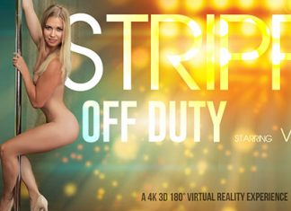 Stripper of Duty