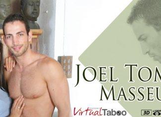 Joel Tomas, Masseur VR Porn