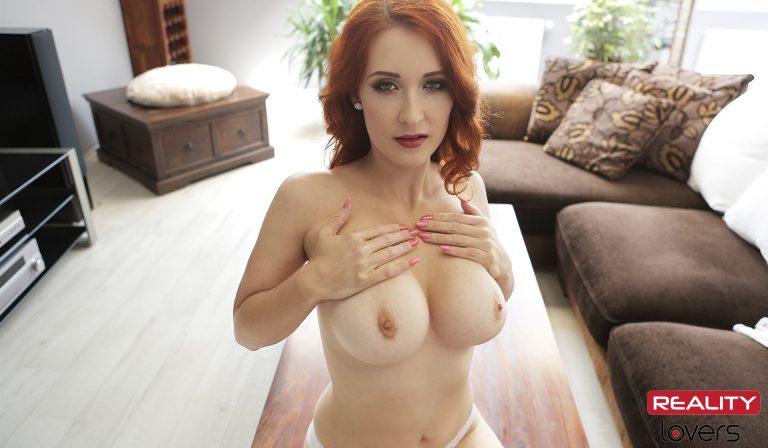 Lounge Perversions VR Porn