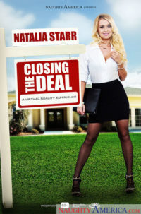 Natalia Starr In Closing the Deal