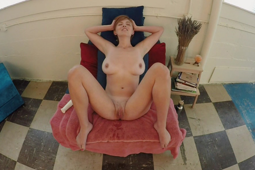 Ryanne - Super Squirter VR Porn