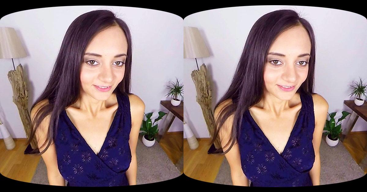 Shrima Malati Casting VR Porn