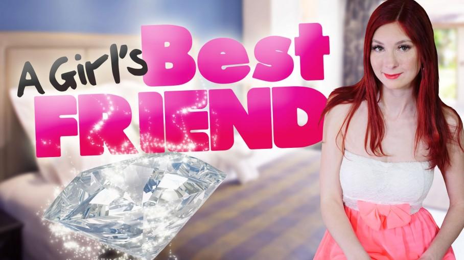 A Girls Best Friend VR Porn