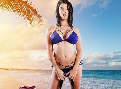 Peta Jensen In Sexcation | Naughty America VR Virtual
