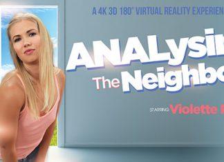 ANALysing your neighbour