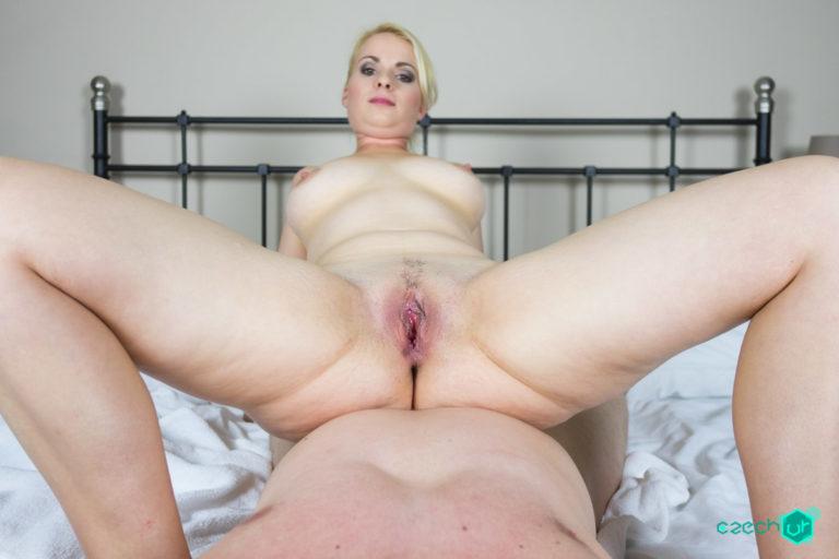 Ebba Sofie Hardcore VR Porn