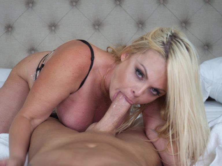 Room Service VR Porn