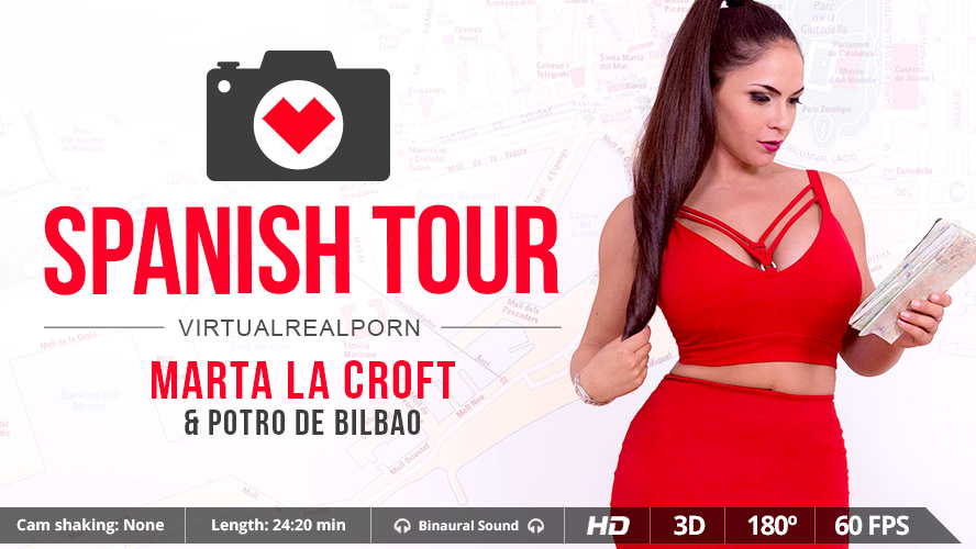 Spanish tour