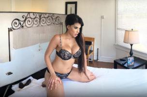 Kim Kardashian Superstar VR Experience: Scene 1 VR Porn