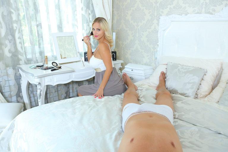 Big Tits VR Porn