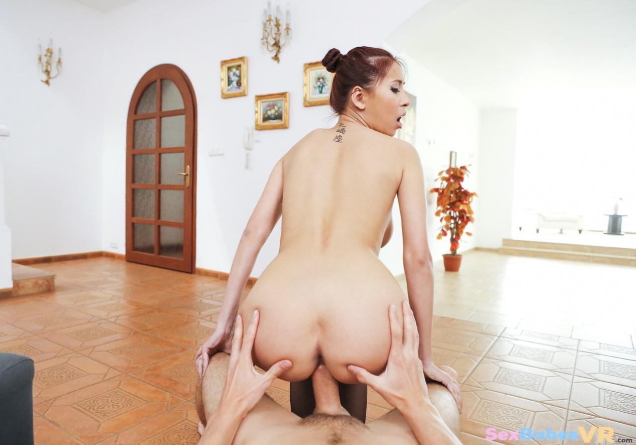 Sweet Seduction VR Porn
