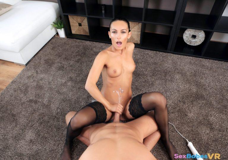 Ardent Desire VR Porn