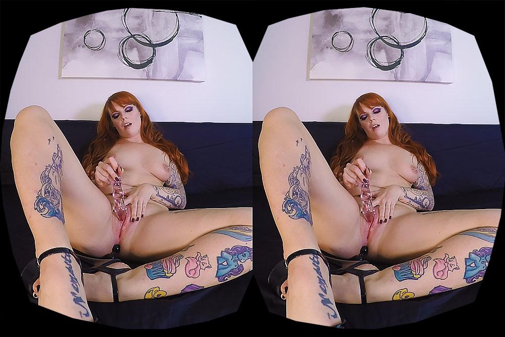 Babe In Toyland VR Porn