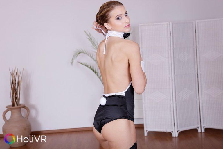 Virtual Sex Game 3 VR Porn