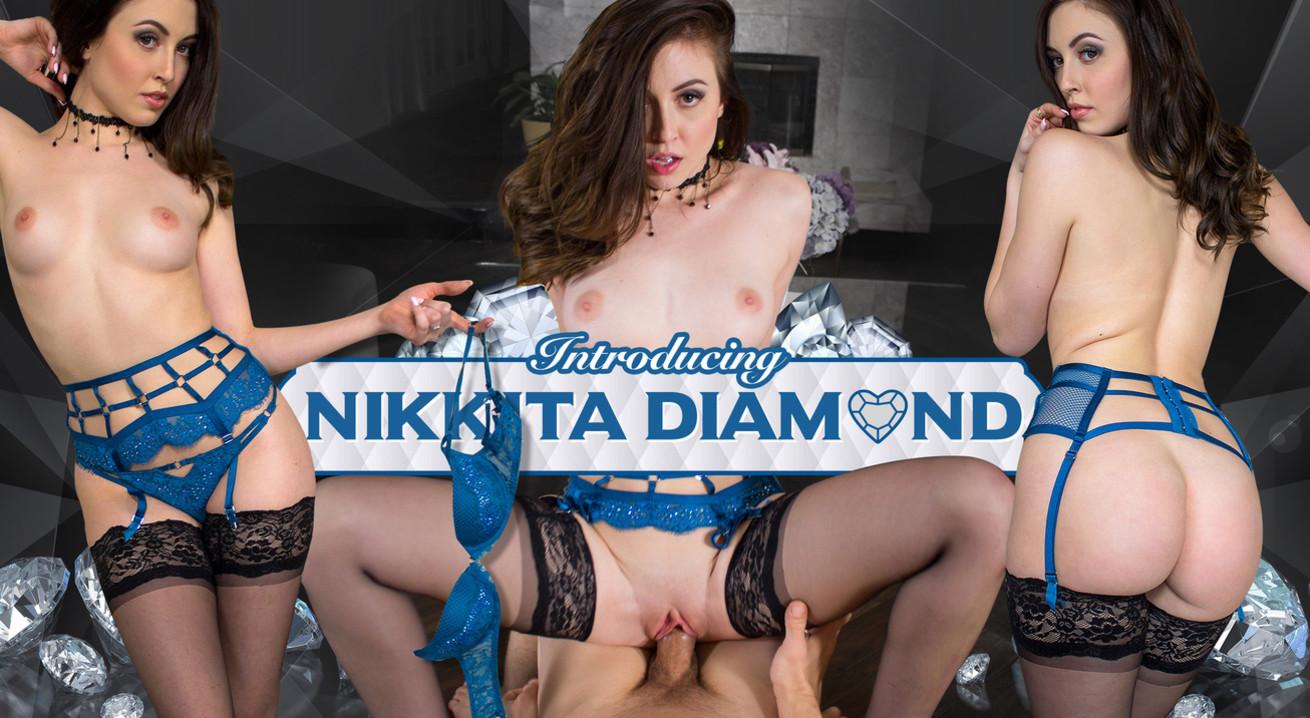 Introducing Nikkita Diamond