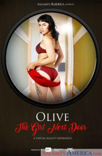Olive, the Girl Next Door
