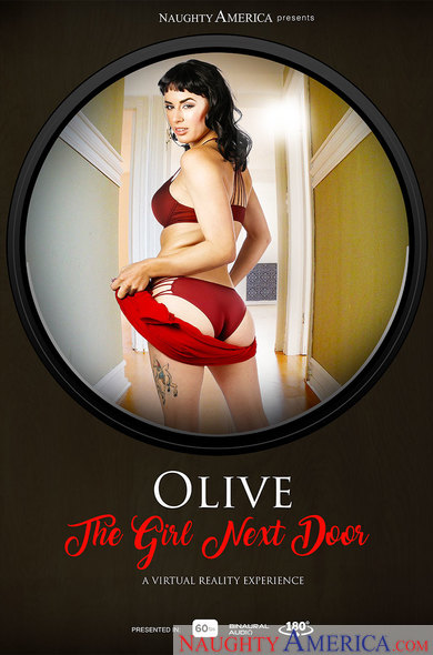 Olive, the Girl Next Door