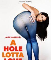 Alex Harper In A Hole Lotta Love VR Porn