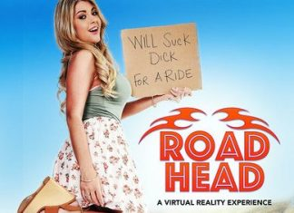 Kayla Kayden in Road Head