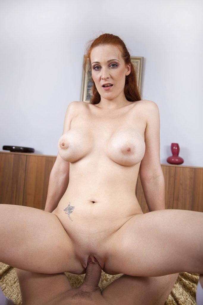 Naughty Boobs VR Porn