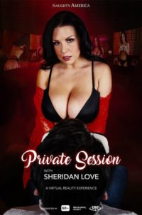 Sheridan Love In Private Session