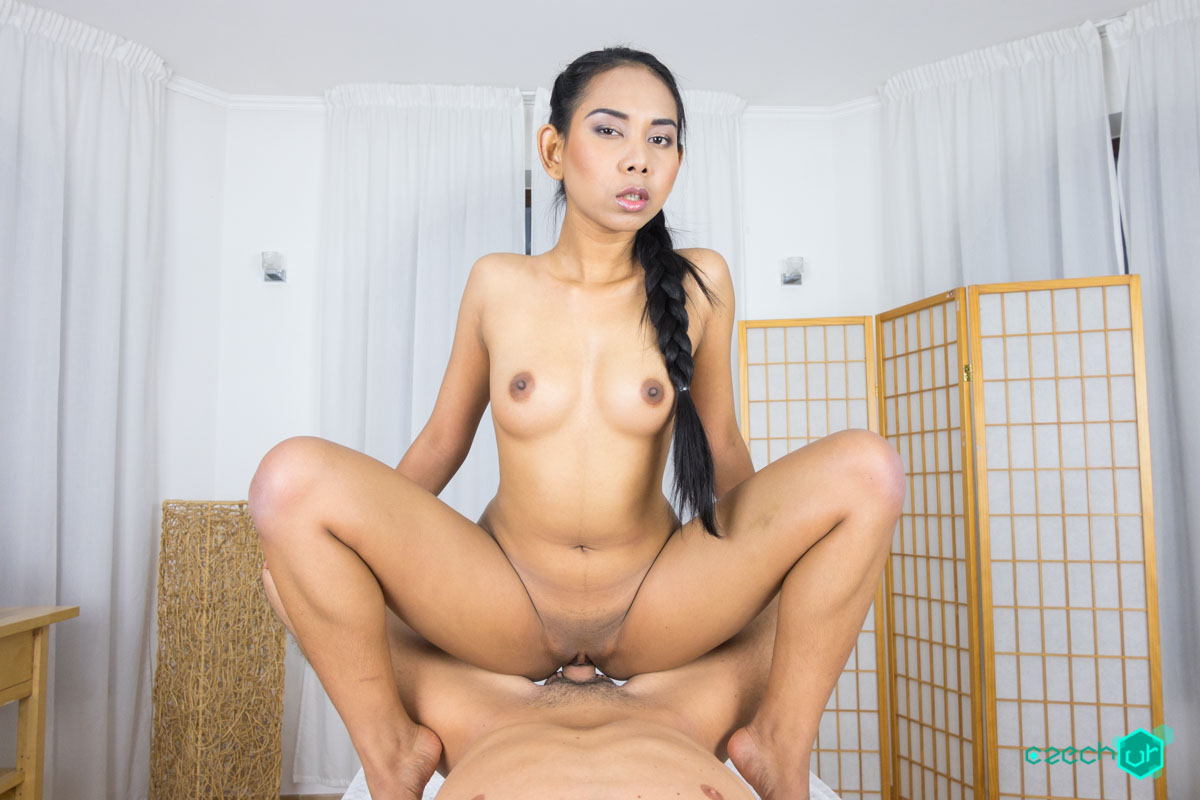 Erotic massage by Killa Raketa VR Porn