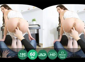 Sex after private concert VR Porn