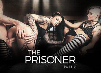 The Prisoner part 2 VR Porn