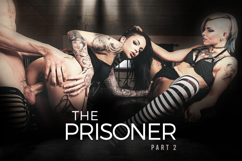 The Prisoner part 2