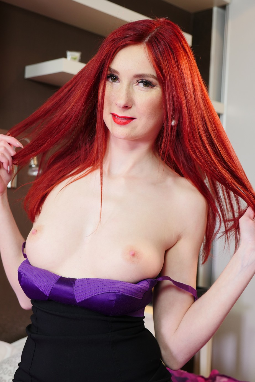 Anal Angel Kattie Gold VR Porn