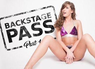 Backstage Pass Part 1