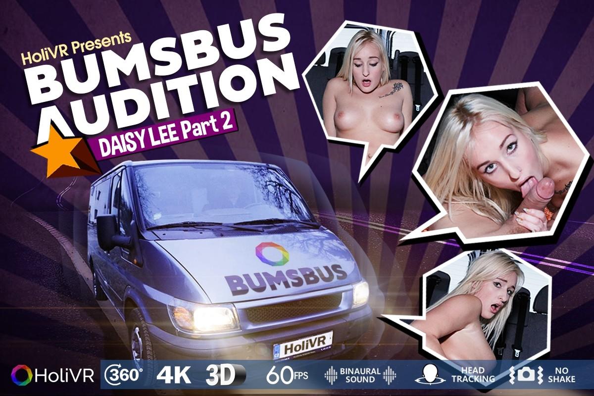 Bumsbus Audition Part 2