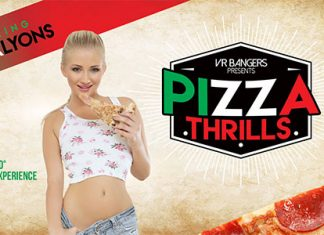 Pizza Thrills